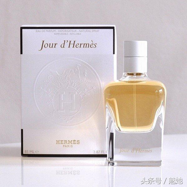hermes parfums(爱马仕花园系列香水测评 ) 电商 第18张