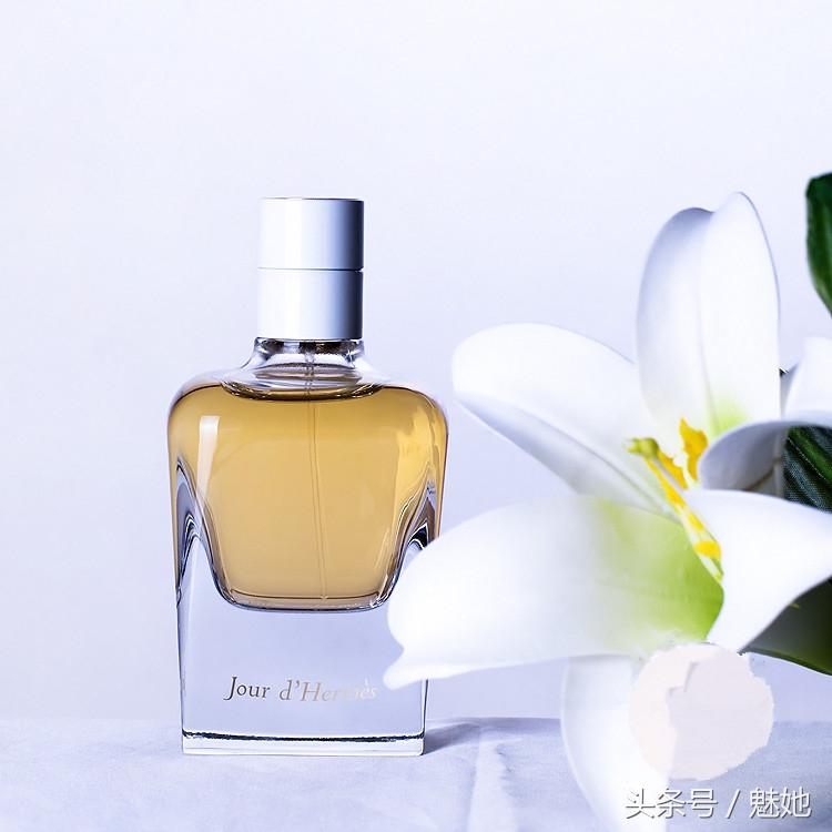 hermes parfums(爱马仕花园系列香水测评 ) 电商 第19张
