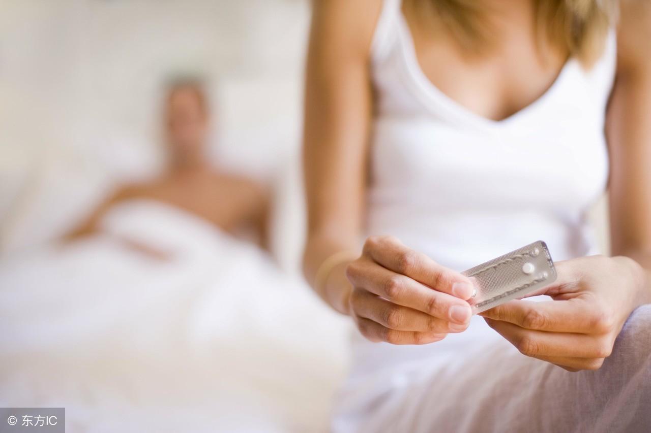 紧急避孕药的6大危害,很多人没有意识到