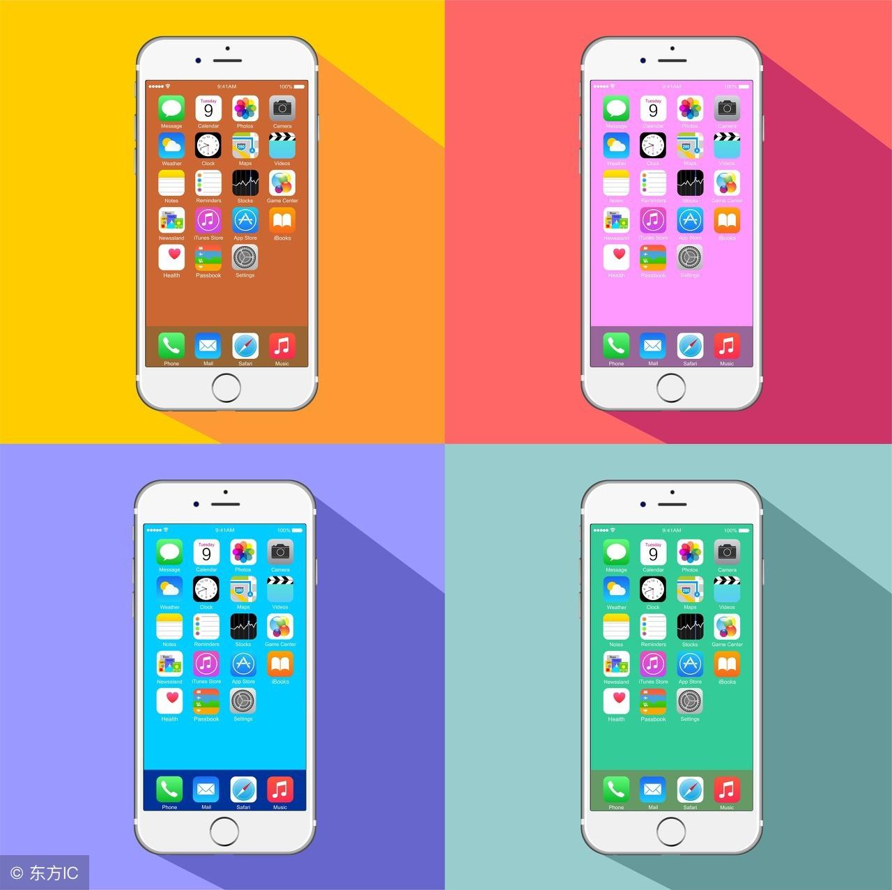 iPhone 系列号代表什么意思?为何你的 系列号失效?