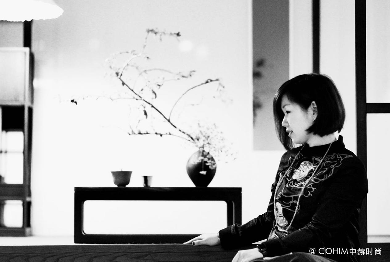 日式风格日本牡丹道|你务必给你的日常生活做些加减法