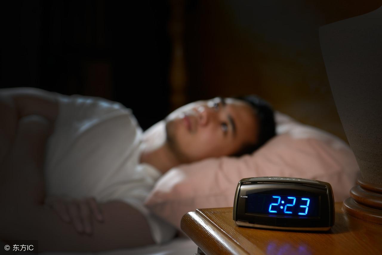 缓解心悸失眠症状,从5个方面着手,心理调节是重点 心理调节 第1张