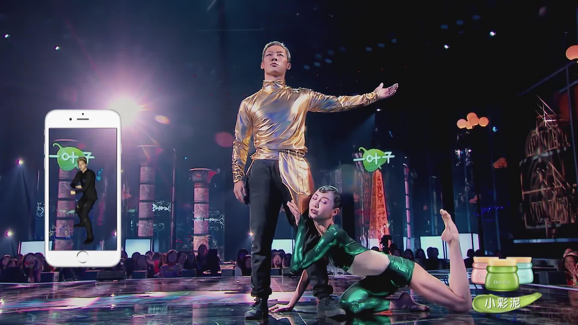 《这就是街舞》真的有黑幕!从哪些地方可以看出?