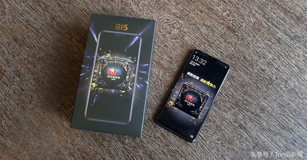 限定30支只送不卖,OPPO R15 Hito流行歌曲奖限量版手机免费观看