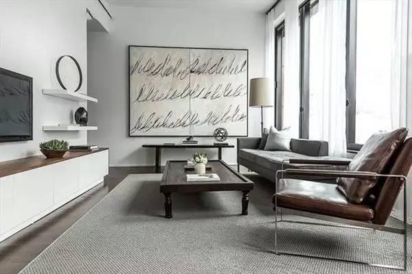 名模的家是个什么的设计方案风格,你毫无疑虑不清晰吧?