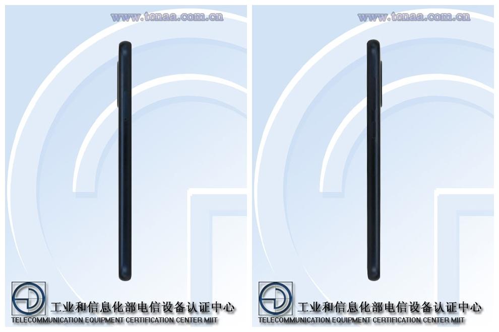NokiaX证件照片亮相:刘海屏 高通636,5月16日公布