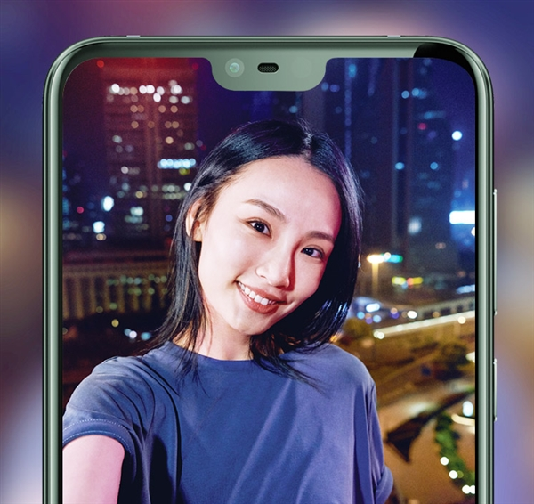 NokiaX6手机上宣布公布,最低价位1299元,价钱平价!