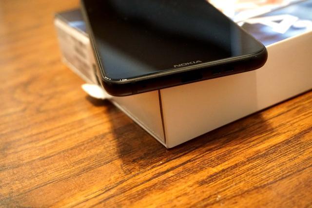 Nokia X6评测:刘海屏加持骁龙636 1299的售价几乎无短板
