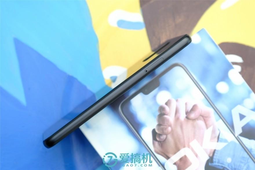 诺基亚也玩性价比?诺基亚X6上手体验:千元最值刘海屏!