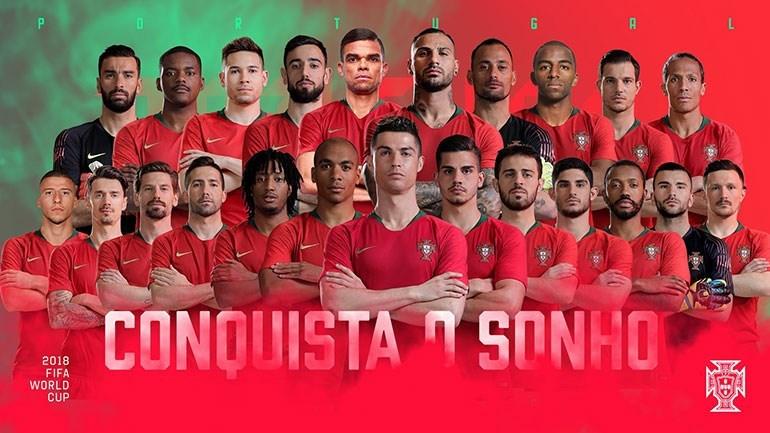 葡萄牙世界杯名单及效力球队(c罗在葡萄牙效力哪个球队)
