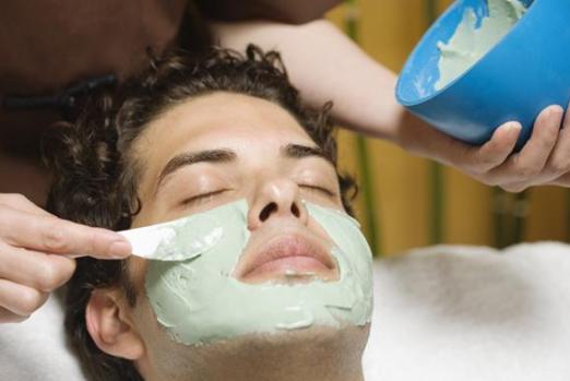 男生皮肤很差应如何改善?男人护肤四要点一定要做好 男人护肤 第1张