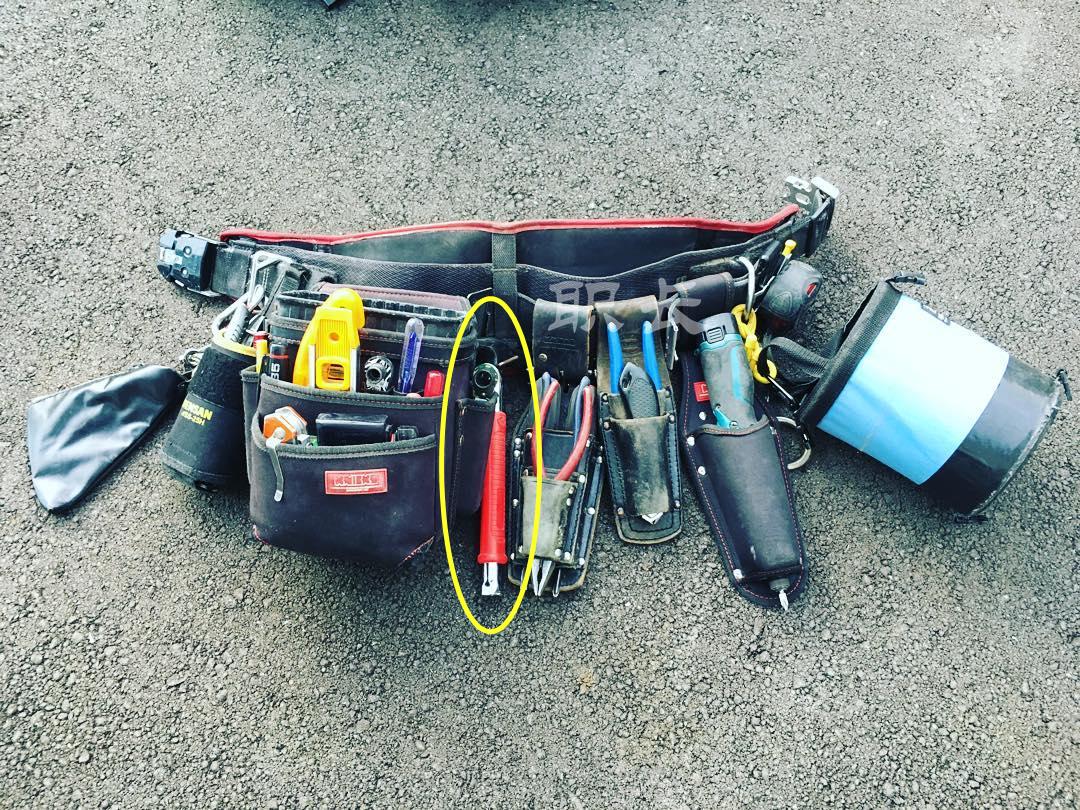 水電工常用的工具有哪些?
