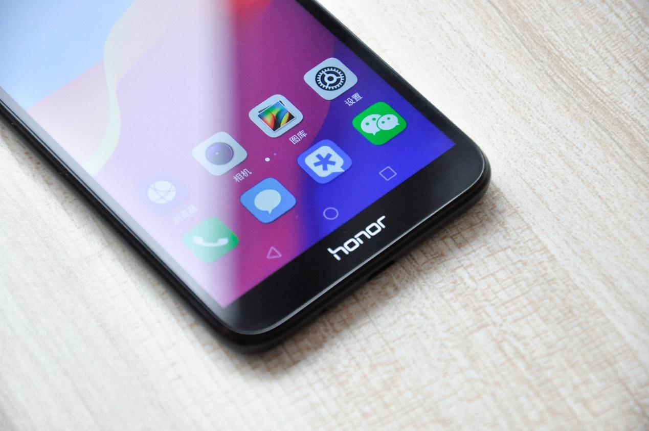 可能是现阶段性价比高的全屏手机,荣耀畅玩7深层测评