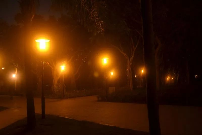 企業購置路燈能否抵扣進項稅?