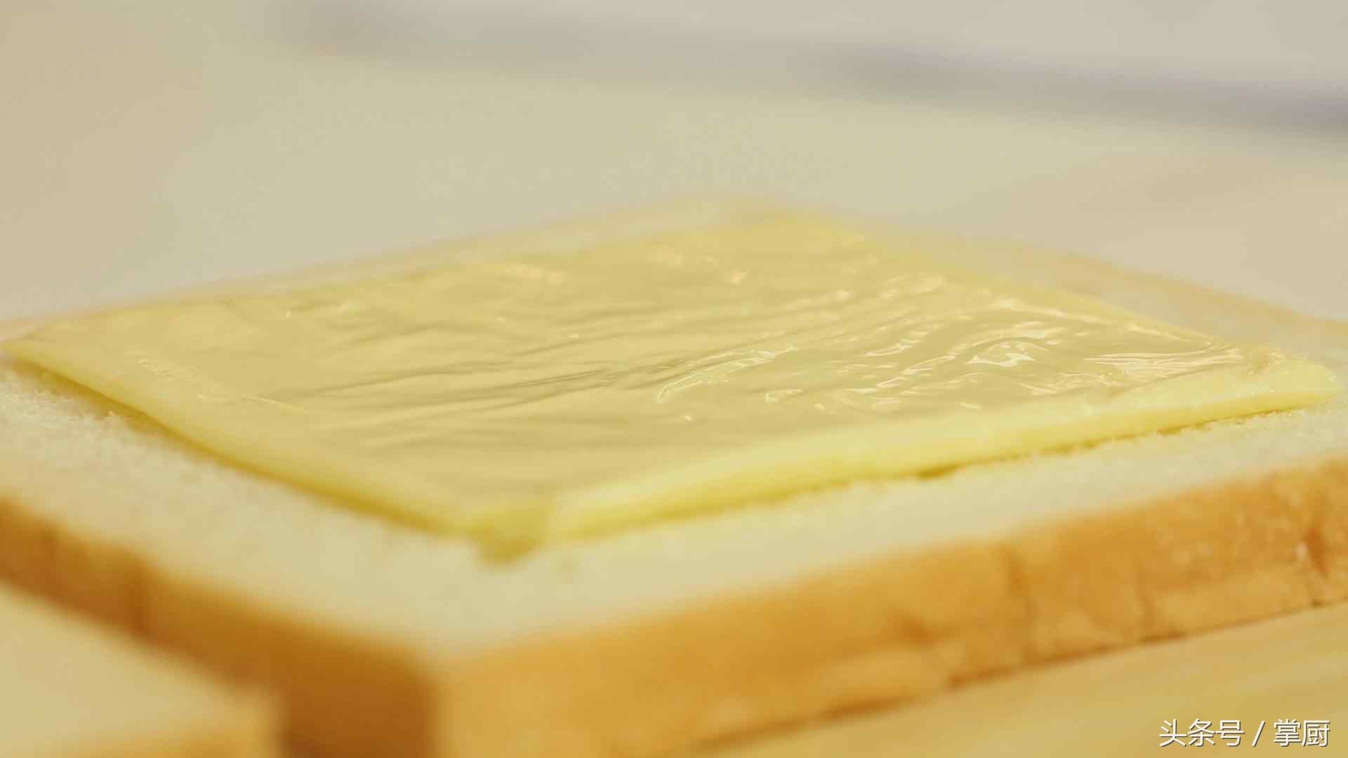 """用""""蔬菜之王""""做的三明治一定让你欲罢不能!"""