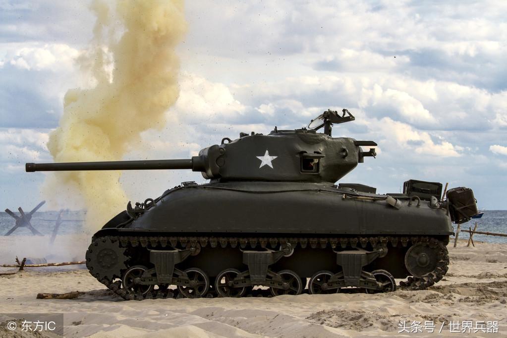 步兵收割机的死亡之音——机枪射击原声