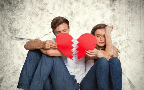 不满足这4个条件还想协议离婚?2018婚姻法新规,建议收藏!