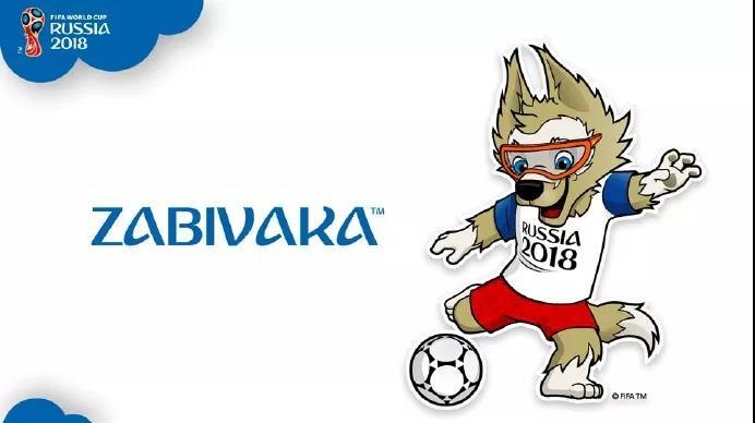 历届世界杯的吉祥物,大家最喜欢哪一款?