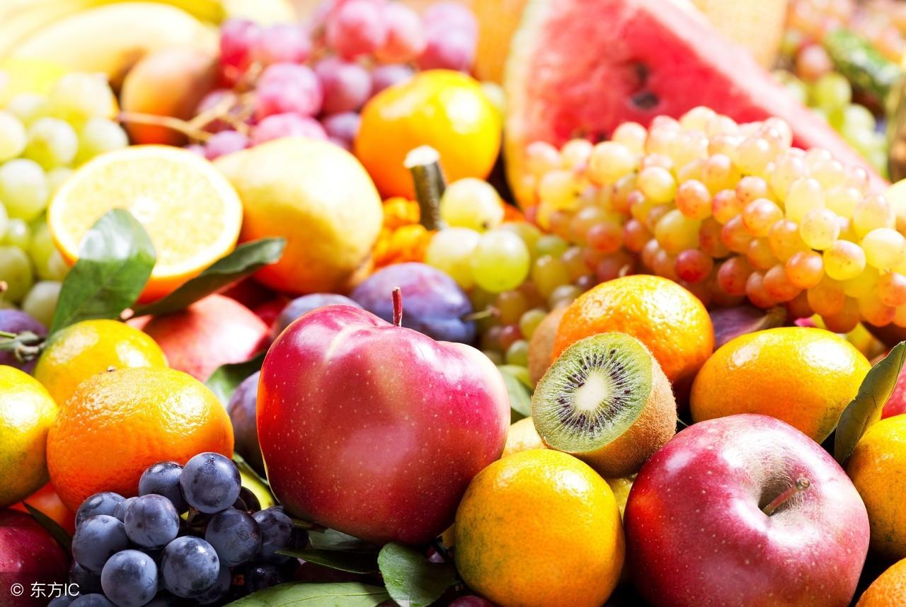 感冒了,这5种水果就该常吃,补充维生素C