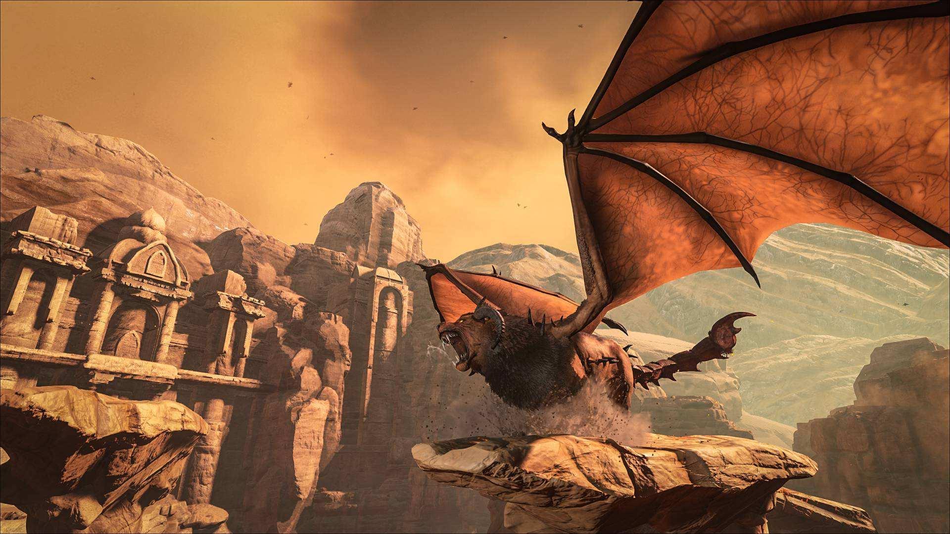 《方舟:生存进化》免费玩!