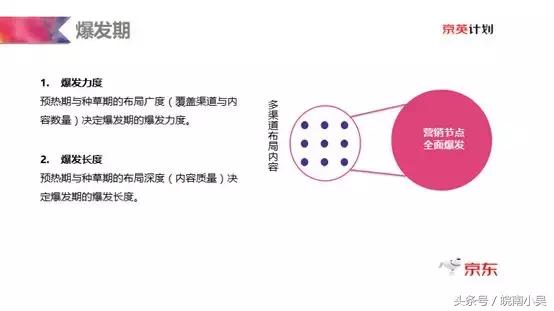 大促节点-爆款单品站内内容投放策略(京东)
