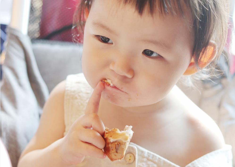 宝宝米粉除了温水冲,尚有这10种花着做法