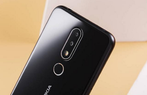 NokiaX6的冷热史,一手好牌再度打坏,网民:你也就用劲作!