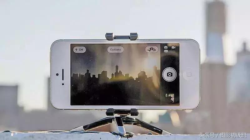 10个手机摄影技巧,教你用手机拍出大片 家务 第2张