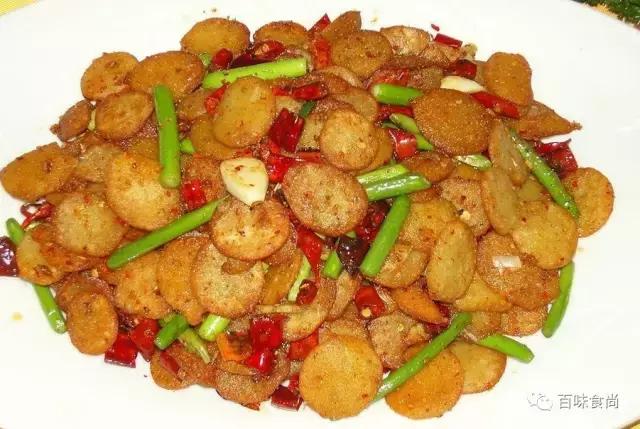 【香辣土豆】做法步骤图 土豆这么做比肉好吃多了