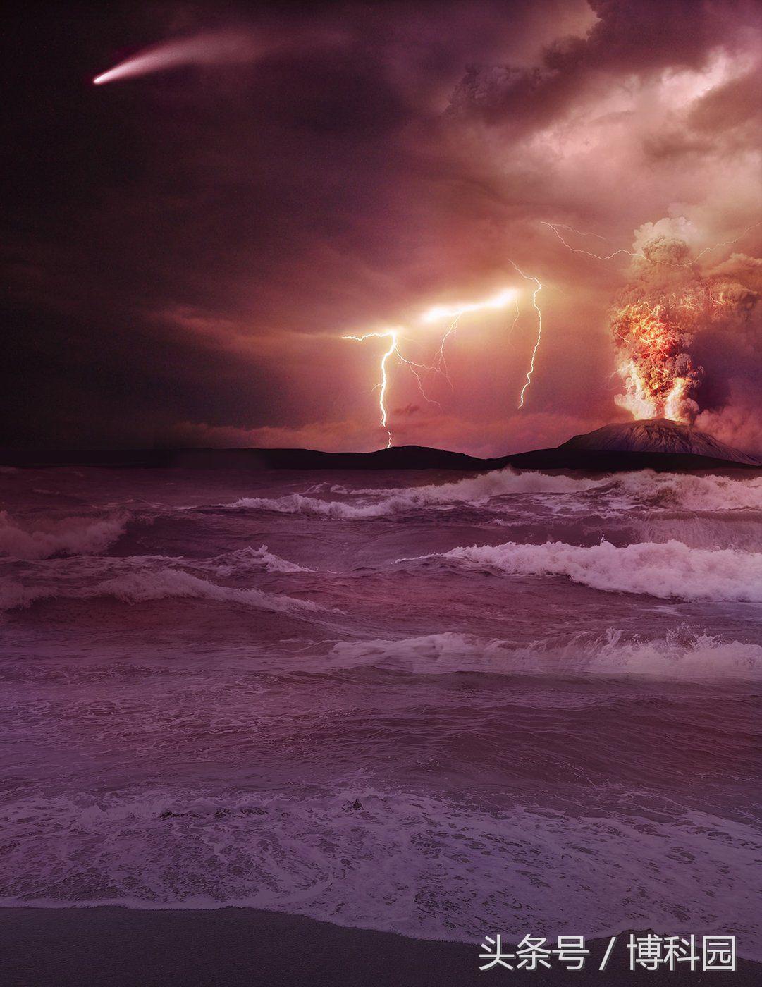 早期地球宜居性可以增加外星生命的机会