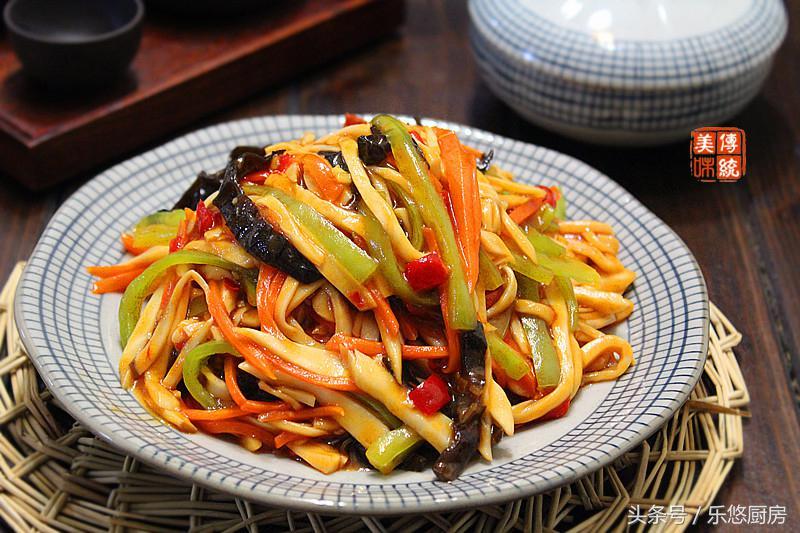 杏鲍菇的10种吃法,每一种都很下饭,口感比肉还好