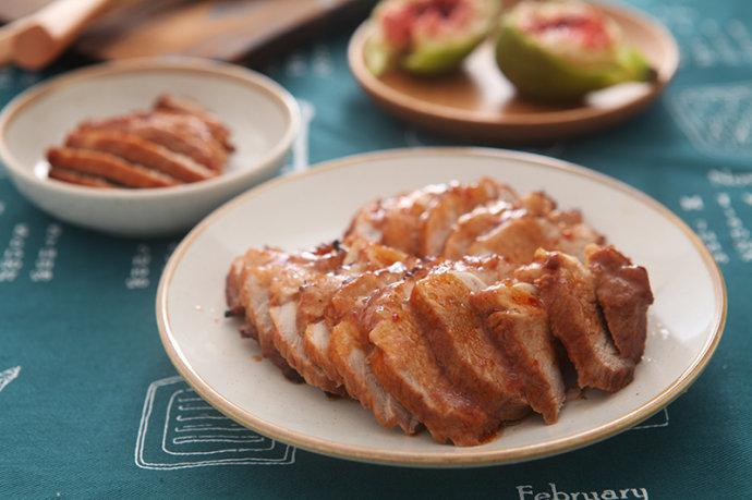叉烧肉的做法步骤图 这才是正宗的广东叉烧肉