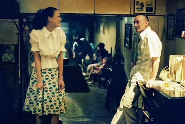 最动人的6部爱情电影,看完会让人痛哭流涕