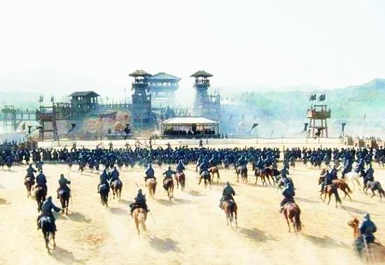 吴三桂占据半壁江山之际为什么不直接北上进军