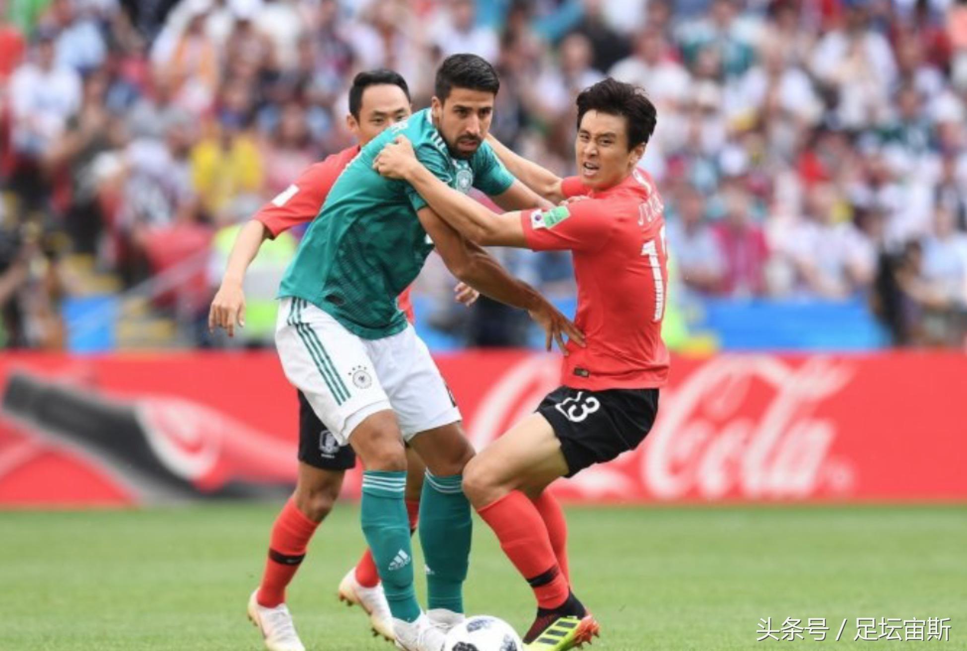 世界杯死亡之组即将揭晓!德国输日本集体出局 世界杯12队进16强
