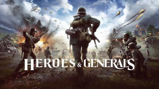 """推荐5款高质量二战题材射击游戏,想知道什么是""""战争质感""""吗?"""