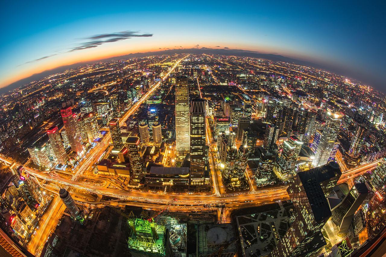 北京最值得去的5个地方,玩过之后,一定不虚此行