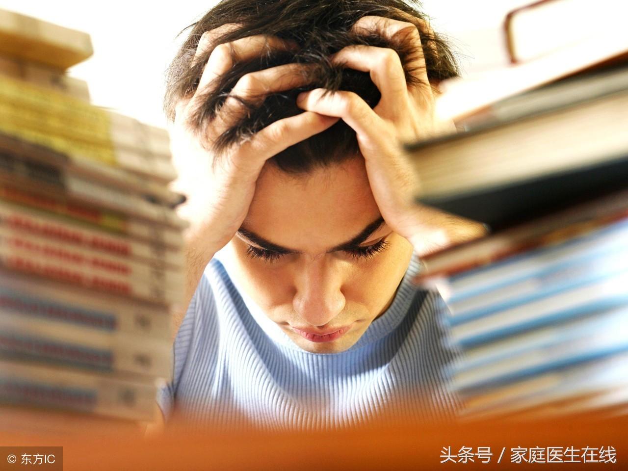 人人都焦虑的时代,焦虑症到底是怎样形成的?这4个是主因  第1张