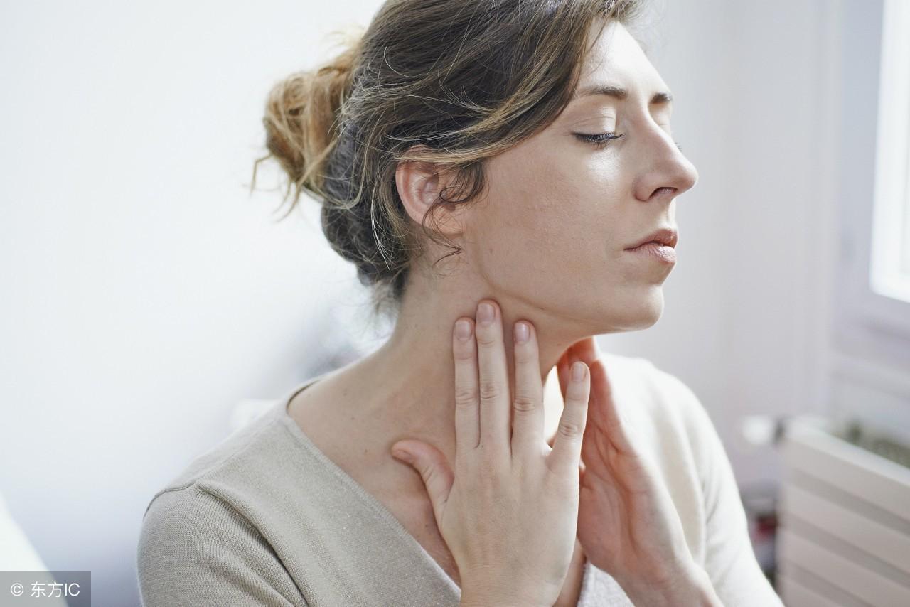 咽炎怎么治疗?试试这5种方法,但也得对症处理