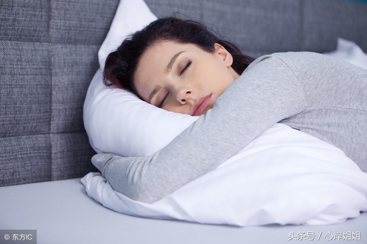 学会5个心态面对失眠症,你一定可以好起来