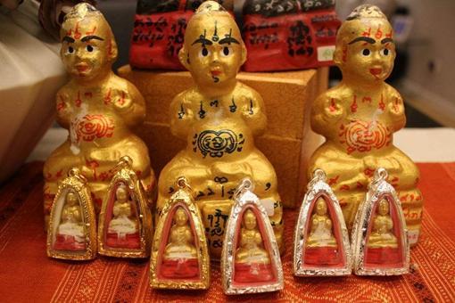 养小鬼是什么意思?泰国人养小鬼是真的吗揭秘