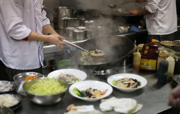 这些烹饪技巧,能帮你做出大厨水准的菜肴! 厨房烹饪 第1张