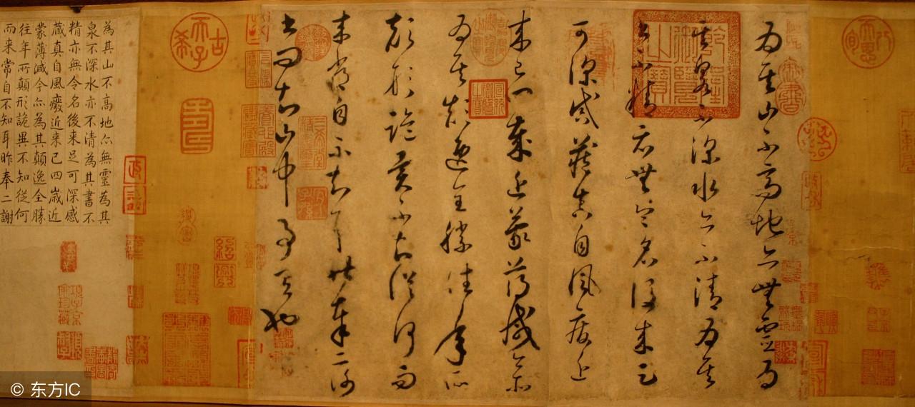 必须收藏:中小学必考文学常识——中国文坛之最和文化史上的第一