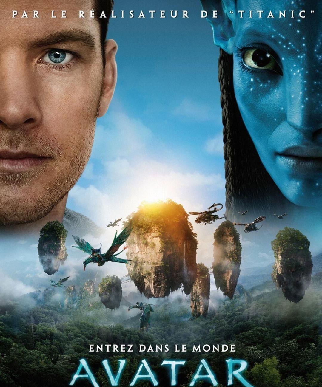 卡梅隆证实《阿凡达2》完成拍摄,晒片场照,预计2022年上映