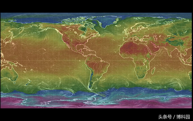 全球热浪席卷,有地区高达51.3摄氏度!你会感到害怕吗?