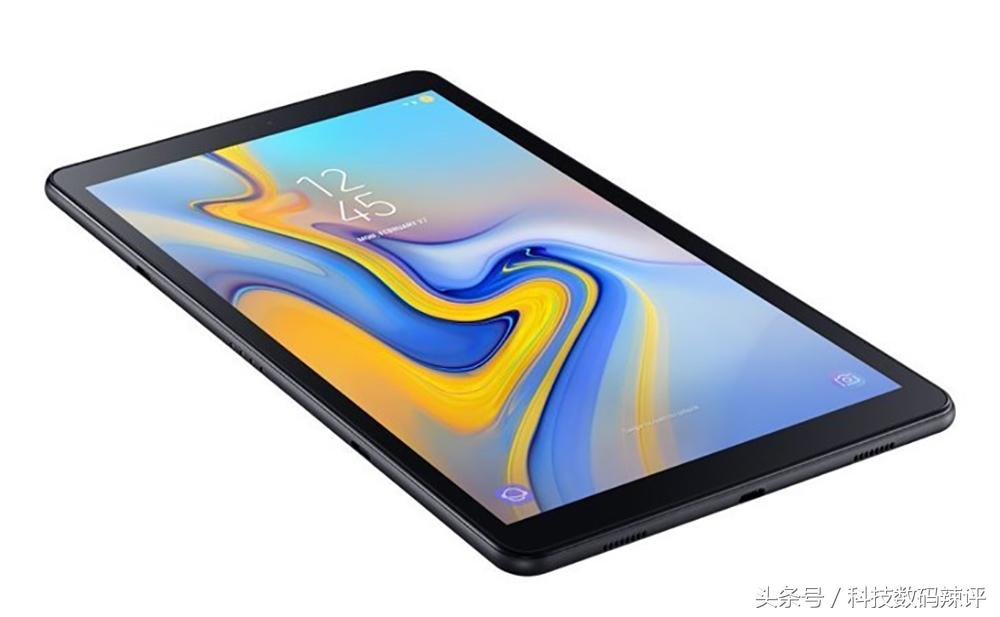 称得上最强大平板电脑的三星Galaxy Tab S4宣布公布,市场价有点儿高