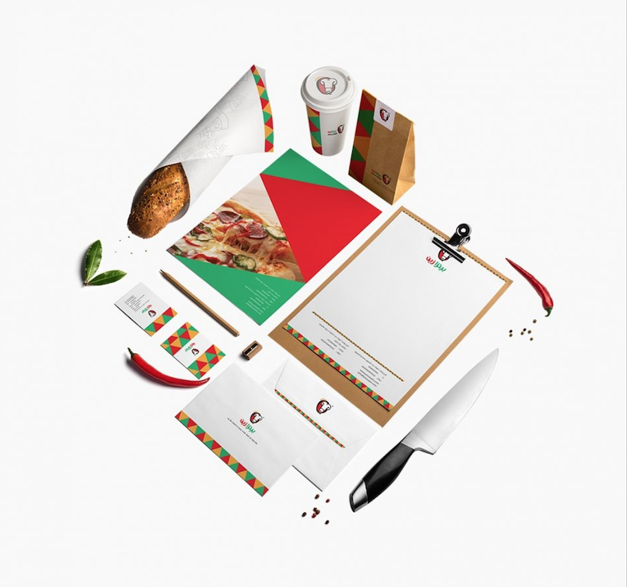 四川餐饮品牌vi设计有哪些内容?如何设计比较好