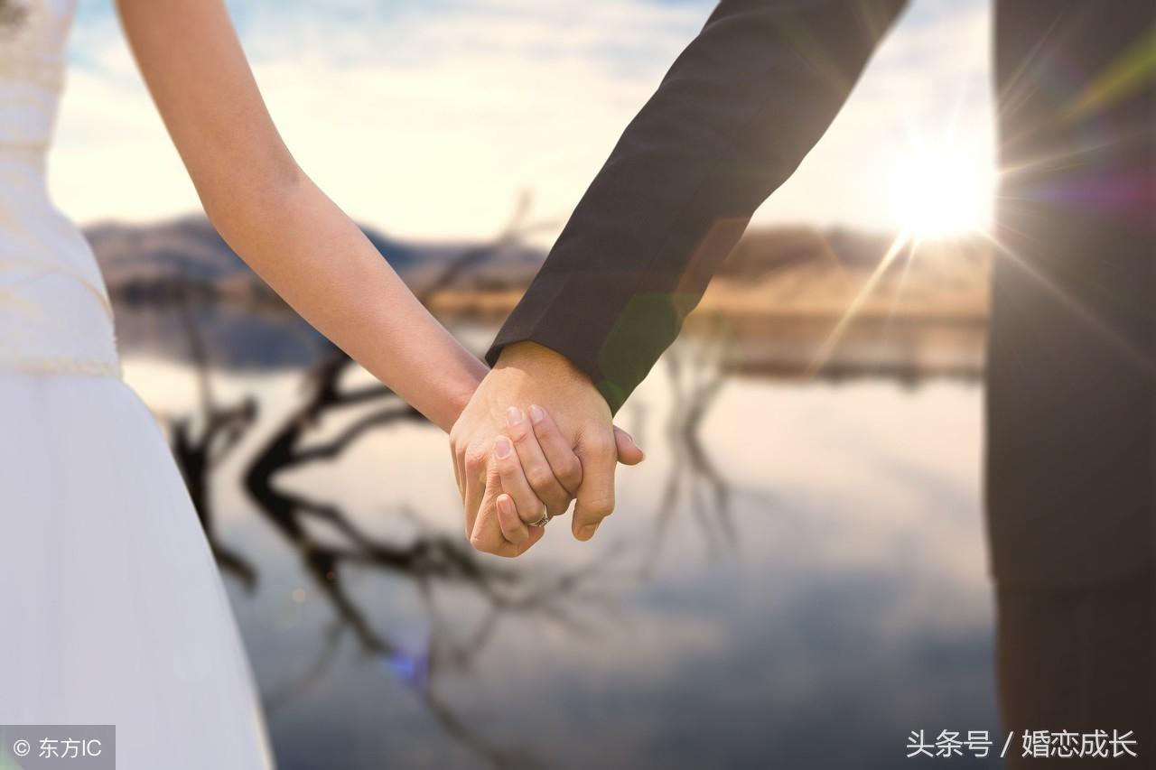 女人感悟结婚的句子说说心情
