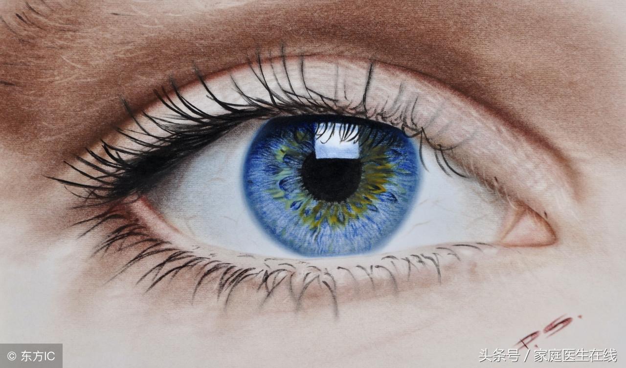 什么是角膜炎 角膜炎症状