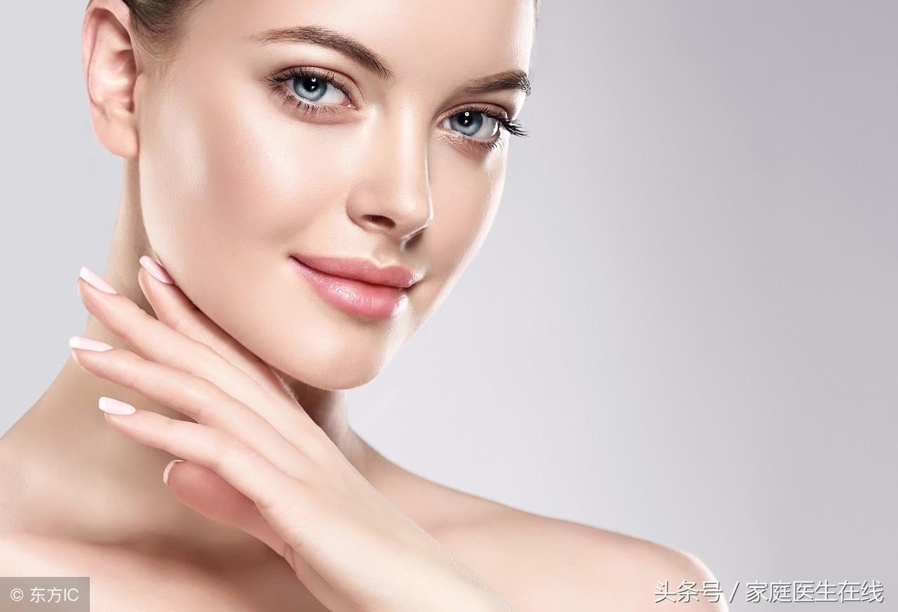 不想老得太快,皮肤保养很重要!这5招其实很简单 皮肤保养 第1张